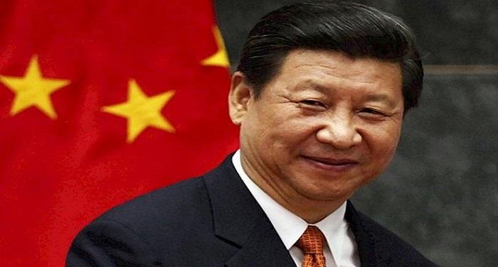 Xi Jinping Reu जिनपिंग को 2023 के बाद भी राष्ट्रपति बनाने पर आमादा चीनी हुकुमत, लोगों ने किया विरोध