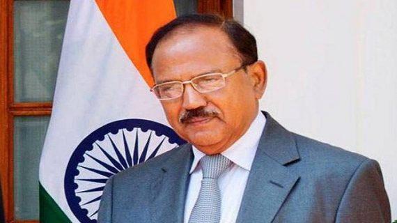 चीन को घेरने के लिए भारत का पैतरा, भूटान दौरे पर गए सेना प्रमुख और डोभाल