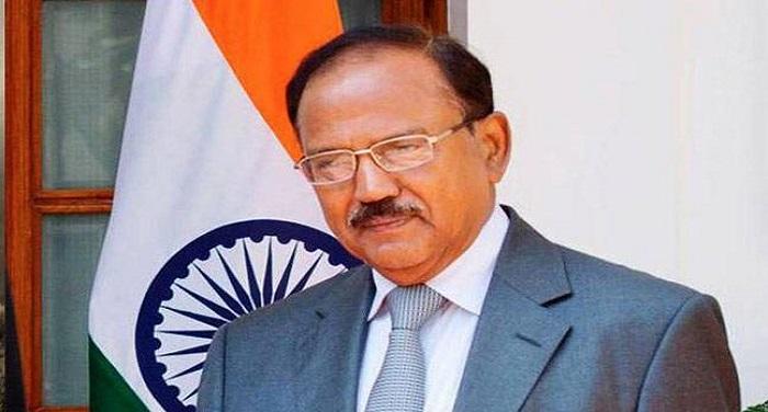 ajit dovalfb 647 011116104116 0 चीन को घेरने के लिए भारत का पैतरा, भूटान दौरे पर गए सेना प्रमुख और डोभाल