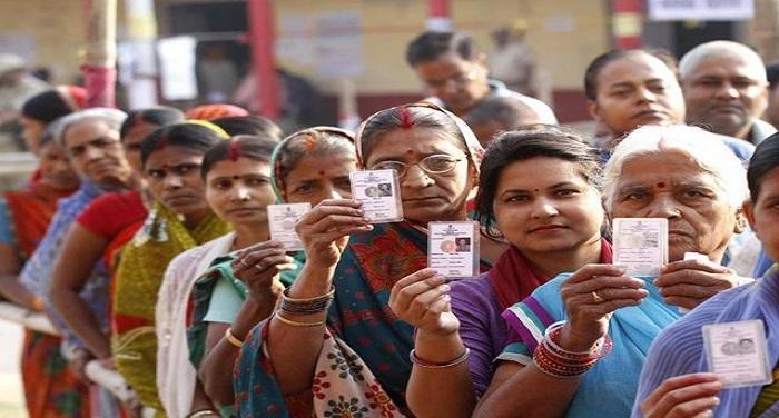 bihar vote 24534f46 ff11 11e5 89a7 e0427befb59e बंगाल की 30, असम की 39 सीटों पर वोटिंग, पश्चिमी मिदनापुर में हिंसा की खबर