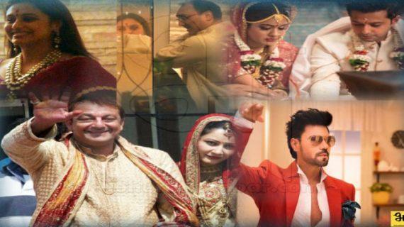 गौरव चोपड़ा ने कि दिल्ली में एक प्राइवेट सेरेमनी में शादी, ये दें चुके हैं अपनी शादी की सरप्राइज