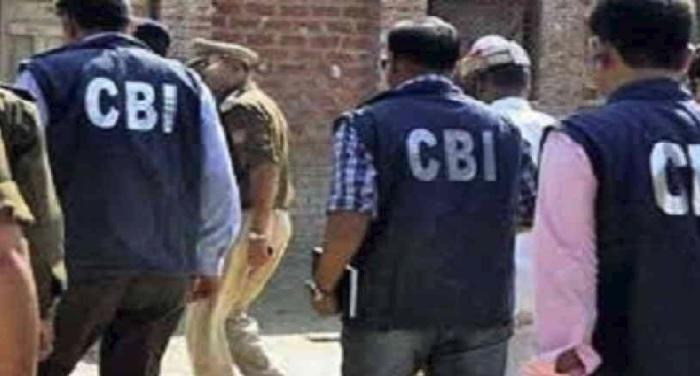 बिहार बालिका गृह रेप कांड मामले में सीबीआई टीम ने श्मशान घाट से कंकाल बरामद किया