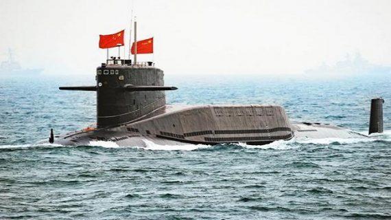 मालदीव संकट, चीन ने हिंद महासागर में तैनात किए नौसेना के युद्धपोत