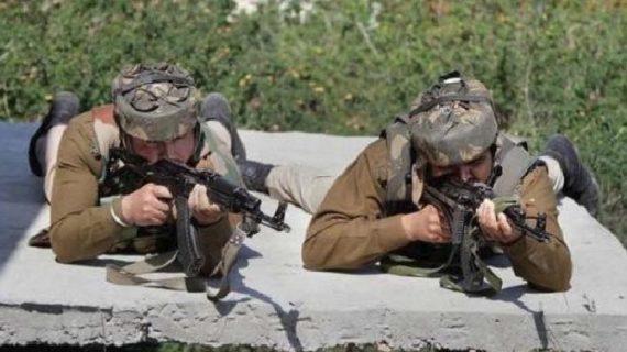 श्रीनगर में सीआरपीएफ पर हमले का प्रयास नाकाम, तलाशी अभियान जारी