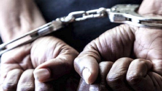 दिल्ली पुलिस स्पेशल सेल ने वायुसेना के ग्रुप कैप्टन अरुण मारवाह को गिरफ्तार किया