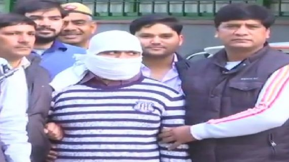 दिल्ली पुलिस ने किया इंडियन मुजाहिद्दीन के मोस्ट वॉन्टेड आतंकी जुनैद को गिरफ्तार