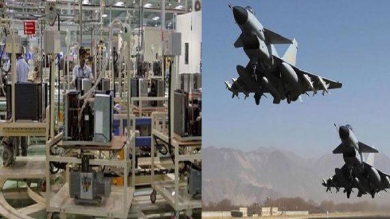 सरकार लाई औद्योगिक अनुकूल रक्षा उत्पादन नीति, विकसित होंगे दो रक्षा औद्योगिक गलियारे