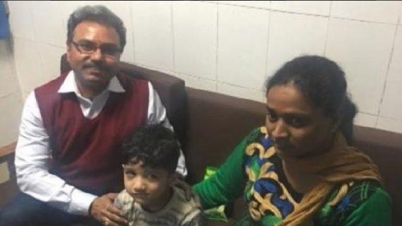 दिल्ली पुलिस ने सुलझाई दिलशाद गार्डन किडनैपिग केस की गुत्थी, आरोपी की एनकाउंटर में मौत