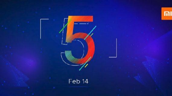 जियोमी ने लाँच किया नोट 5 और आईटीवी 4