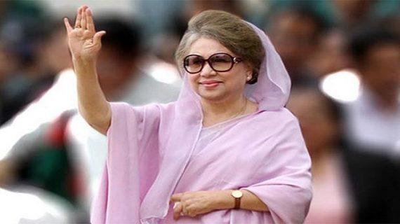 खालिदा को मिला अमेरिका का साथ, बांग्लादेश से निष्पक्ष जांच करने को कहा