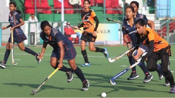 खेलो इंडिया महिला हॉकी: पंजाब और हरियाणा ने दर्ज की दूसरी