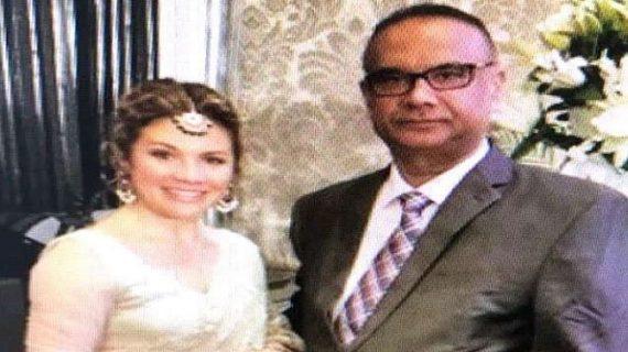 खालिस्तानी आतंकी के साथ ट्रूडो की पत्नी का फोटो वायरल, रद्द किया गया डिनर