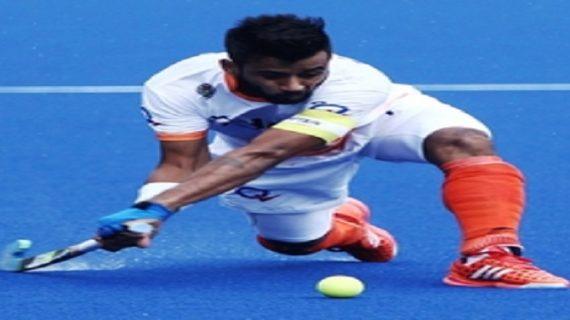 राष्ट्रीय शिविर के जरिए खुद को सर्वश्रेष्ठ तरीके से तैयार करेंगे : मनप्रीत सिंह