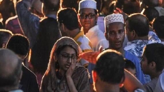 बीजेपी का दामन थामने वाले 25 मुसलमान परिवारों को नहीं पढ़ने दी मस्जिद में नमाज