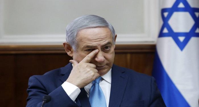 netanyahu 2.jpg.size custom भ्रष्टाचार के आरोपों में घिरे नेतन्याहू, केस दर्ज करने की उठ रही मांग