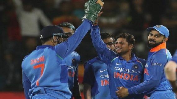 IND vs SA: भारत ने पांचवे वनडे में दक्षिण अफ्रीका को 73 रन से दी मात