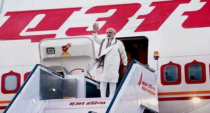 pm modi air india one 650x400 71443002852 1464574403 सूचना आयोग का आदेश, पीएम की विदेश यात्रा का बिल किया जाए सार्वजनिक