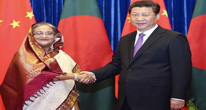 pv2 1519192423 चीन-बांग्लादेश आए करीब, हसीना बोली भारत हमारे रिश्तों की चिंता न करे