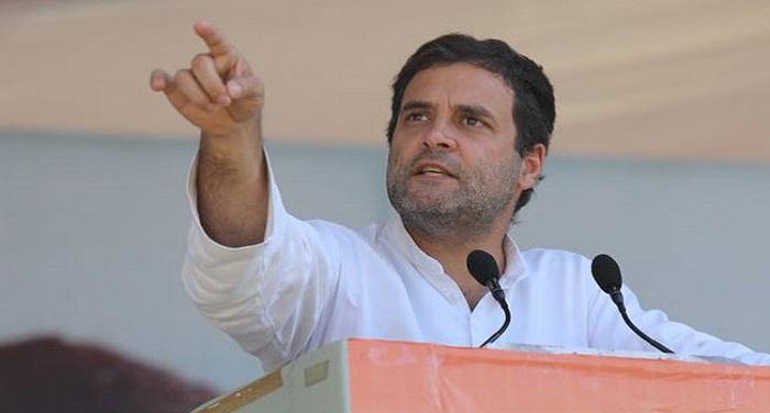 राहुल का तंज: पेपर लीक से छात्रों का भविष्य बर्बाद, जल्द आएगी एग्जाम वॉरियर्स-2