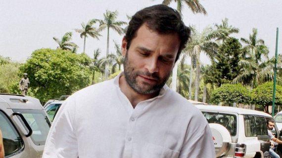 राहुल की विपक्षी एकता को झटका! राहुल के नेतृत्व में चुनाव लड़ने पर सस्पेंस