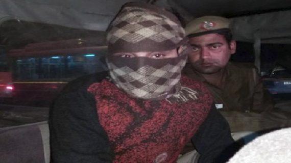 पुलिस ने दिल्ली ओखला में किया एनकाउंटर, गिरफ्तार बदमाशों से होगी कासगंज हिंसा पर पूछताछ