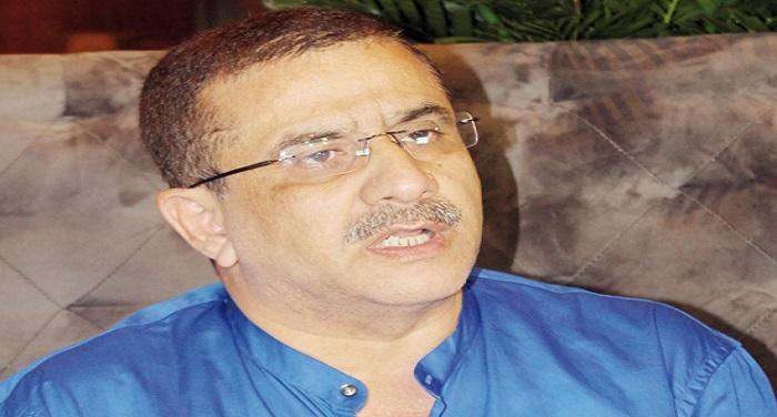 waseem rizvi Press Conference 1 रिजवी की मांग, मंदिर तोड़कर बनाई गई सभी मस्जिदें हिंदुओं को दी जाए वापस