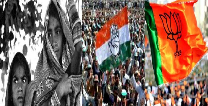 एक बार फिर उठी राजस्थान में आदिवासी राज्य की मांग