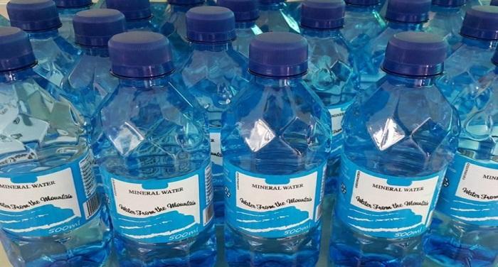 1 20 शोध में आया सामने, बोतल बंद पानी के 93 नमूनों में मिला प्लास्टिक
