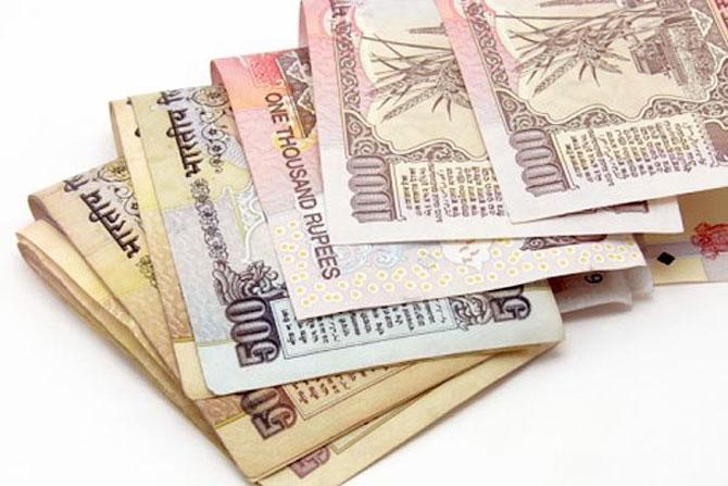 11rupee1 रिज़र्व बैंक का नया प्लान, 500 और 1000 के पुराने नोटों की बनाई जाएगी ईंट