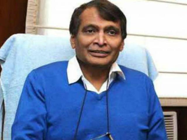 201802150944557898 Suresh Prabhu Czech minister to attend engineering show in SECVPF सुरेश प्रभु ने कहा, एमएमटीसी एवं एसटीसी का जल्द होगा विलय