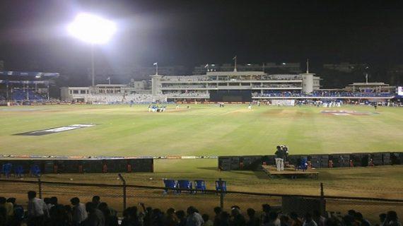 भारत-इंग्लैंड महिला टी-20 : भारत ने इंग्लैंड को दिया 199 रनों का लक्ष्य