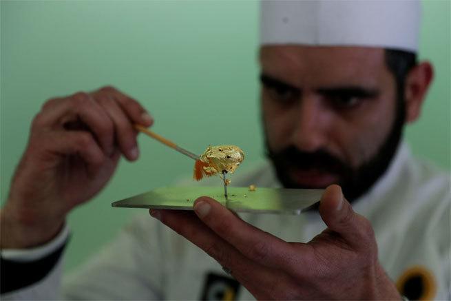 Master ये है विश्व की सबसे महंगी चॉकलेट, कीमत है 6 लाख रुपए