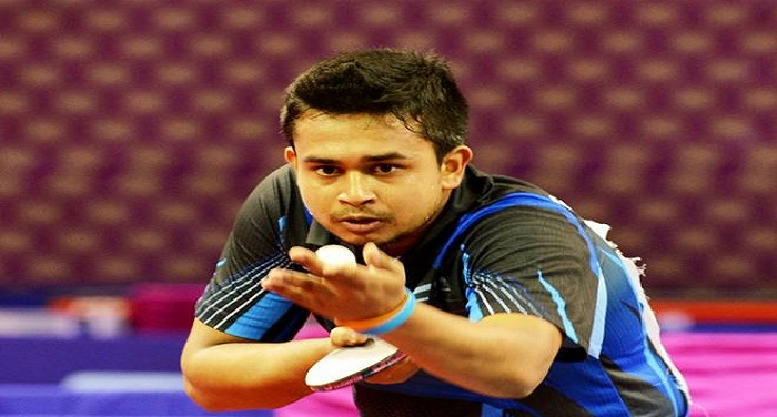 Soumyajit Ghosh टेबल टेनिस खिलाड़ी के पर लड़की ने लगाया रेप का आरोप, केस दर्ज