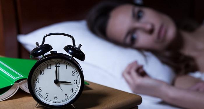 अगर आपको भी नहीं आती नींद तो हो सकते हैं इस बिमारी का शिकार
