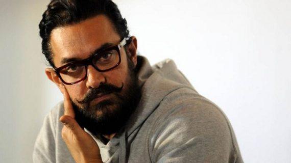 आमिर खान के ड्रीम प्रोजेक्ट 'महाभारत' में यह उद्योगपति भी हुए शामिल, फिल्म के लिए 1000 करोड़ रुपए का बजट हुआ तय