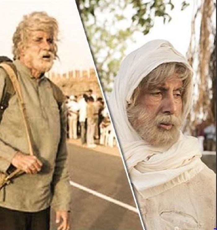 amitabh फिल्म रिलीज को लेकर बिग बी ने ट्विटर पर किया ये पोस्ट