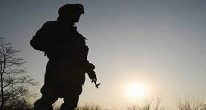 army soldier सेना के जवान पर लगाया धोखाधड़ी का आरोप