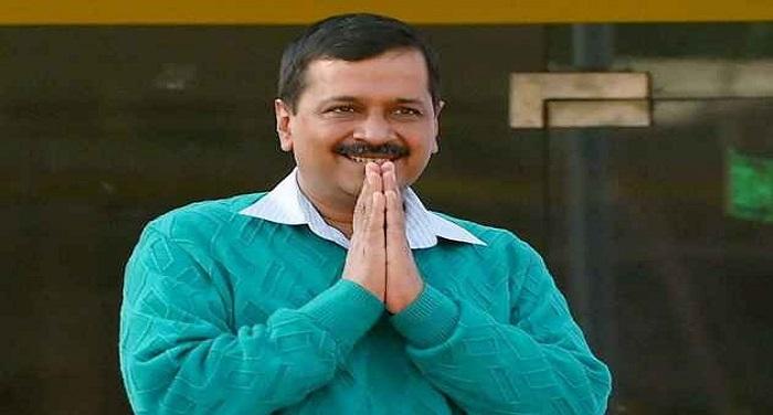 arvind kejriwal pti 875 630 630 हरियाणा में केजरीवाल का हरियाणवी कार्ड, सभी सीटों पर उतारेंगे प्रत्याशी