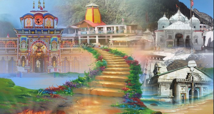 chardham 18 अप्रैल से शुरू होगी चारधाम यात्रा, शुरू हुई सुरक्षा की तैयारियां