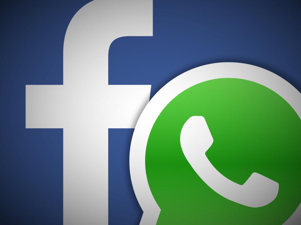 fb whatsapp1 डाटा लीक मामले पर बोले वॉट्सऐप के सह-संस्थापक, डिलीट कर दो फेसबुक