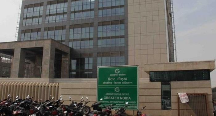 greaternoidaauthority ग्रेनो अथॉरिटी के सीईओ के खिलाफ एफआईआर के आदेश साथ ही विभाग के खाते सील