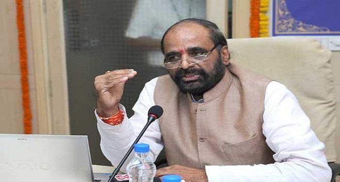hansraj सरकार के पास नहीं आया अनुच्छेद 370 को खत्म करने का प्रस्ताव: अहीर