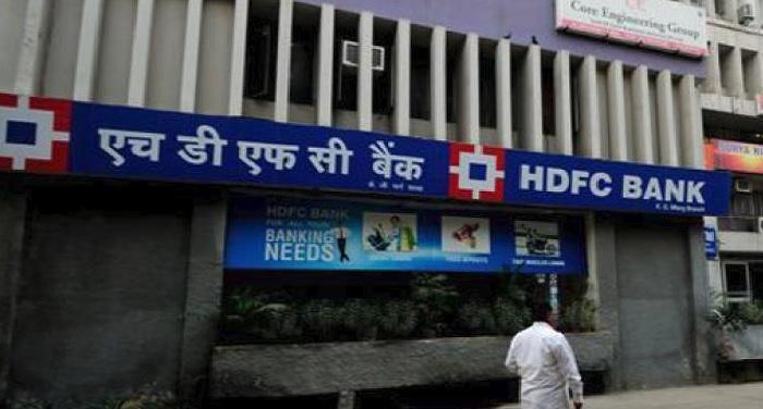 एचडीएफसी बैंक के डिप्टी एमडी परेश सुक्तांकर ने दिया अपने पद से इस्तीफा
