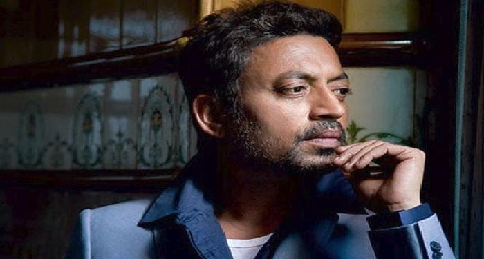 इरफान खान को मुंबई के कोकिलाबेन हॉस्पिटल में एडमिट कराया गया