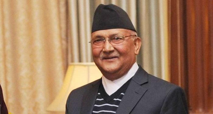 kp sharma oli udayepur news 15022018120127 पद संभालने के बाद पहली विदेश यात्रा पर भारत आएंगे ओली
