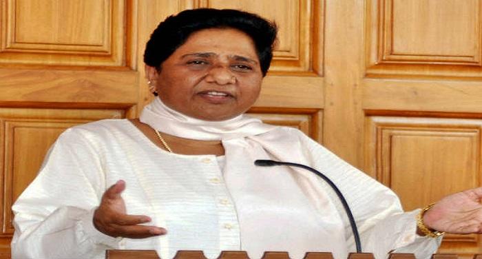 mayawati 18 1474221571 1521895675 आगामी गठबंधन को लेकर मायावती ने बुलाई बैठक, बीजेपी को रोकना लक्ष्य