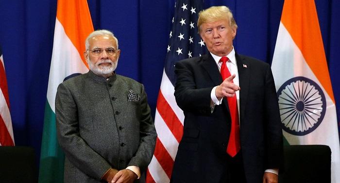 modi trump यूएस ने स्टील-एल्यूमीनियम पर बढ़ाई इंपोर्ट ड्यूटी, भारत करेगा डब्ल्यूटीओ का रुख