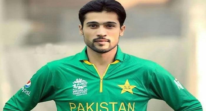 टेस्ट क्रिकेट से दूरी बनाने की सोच रहे हैं मोहम्मद आमिर