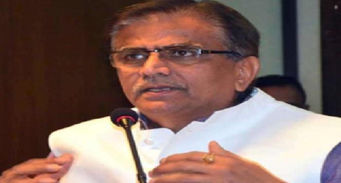 कृषि मंत्री ओमप्रकाश धनखड़ ने अन्ना हजारे के आंदोलन का किया समर्थन