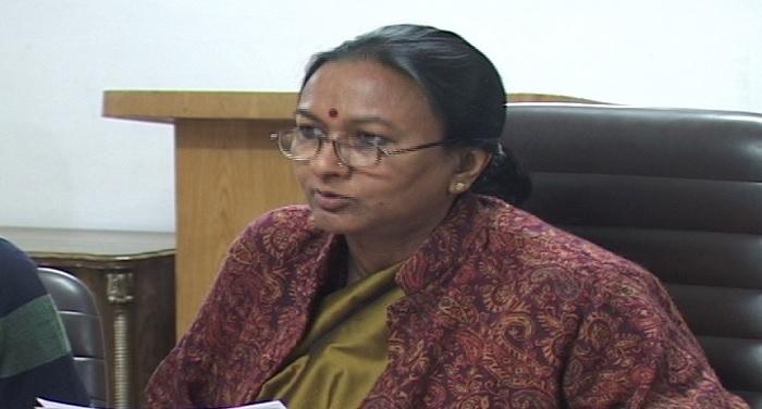 सामान्य प्रशासन राधा रतूडी को प्रमुख सचिव वित्त के पदभार से अवमुक्त किया गया